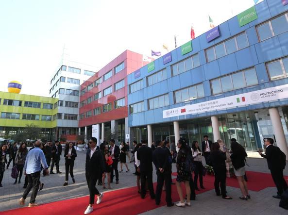 Salone del Mobile 2018, università cinese, imprese e design: il rilancio della Bovisa