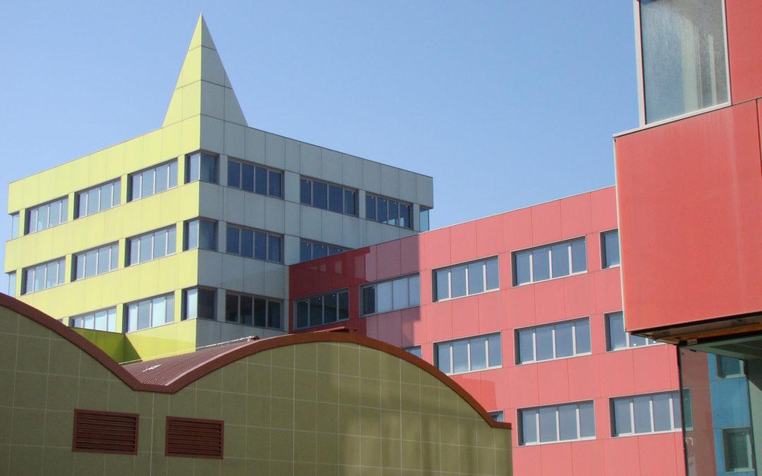 Milano Bovisa Design District is born