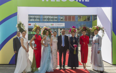 "Inaugurato Smart Life Evolution, l'evento ""wise"" del Fuorisalone"