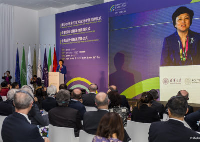 China-Italy design innovation week