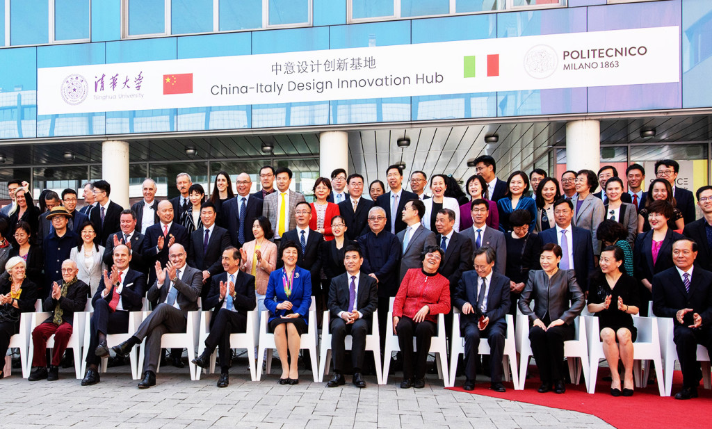 Joint Platform: Milan becomes the European innovation hub